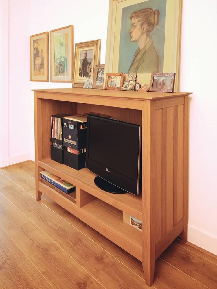 Audio en tv meubel