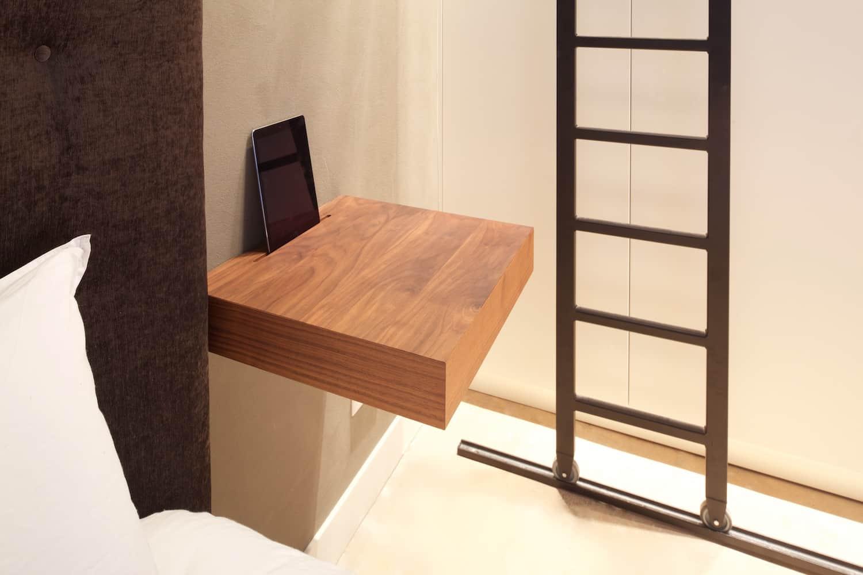 Moderne nachtkastjes