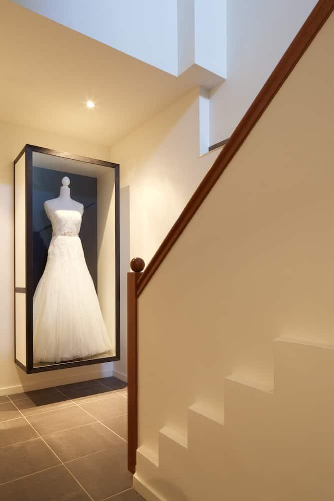 Bruidsjurk Inlijsten