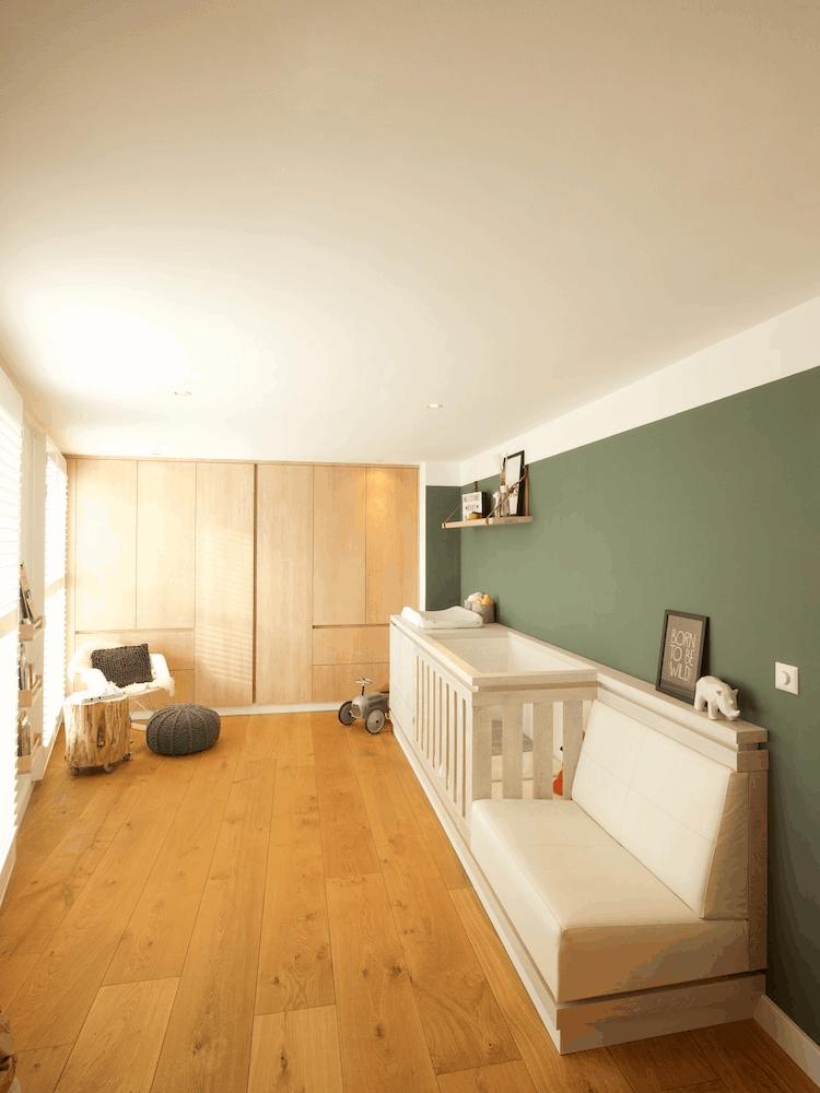 Kinderslaapkamer meubel