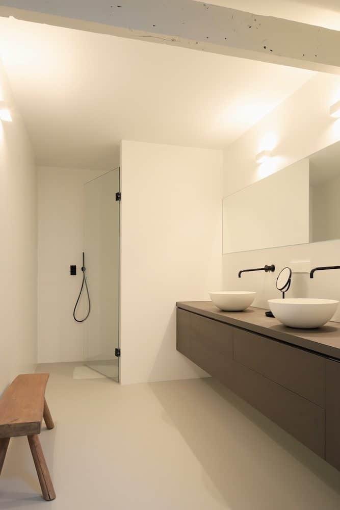 Kinderbadkamer en toilet